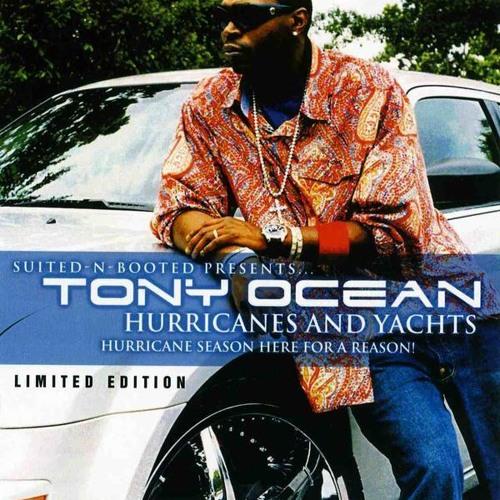 Tony Ocean - Miami Vice