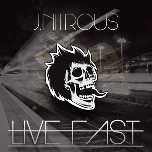 Live Fast by J.Nitrous - TrapMusic.NET Exclusive