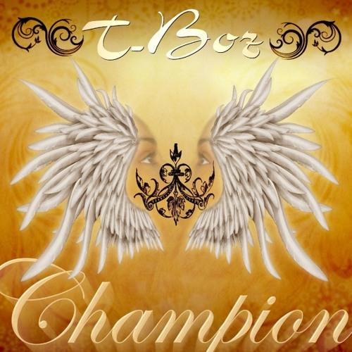 "T-Boz ""Champion"""