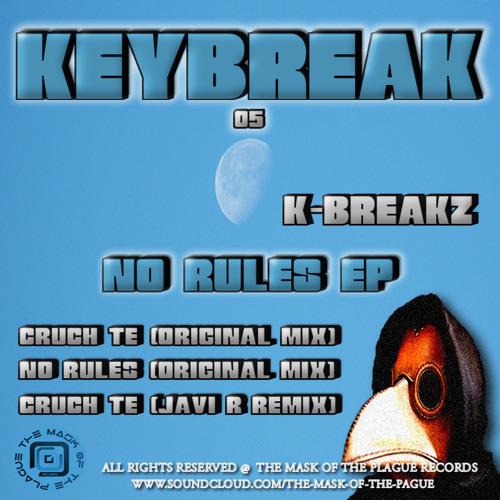 K-BreakZ Cruch Te Javi R Remix / (Demo 192 kbps) / [KeyBreak Records]