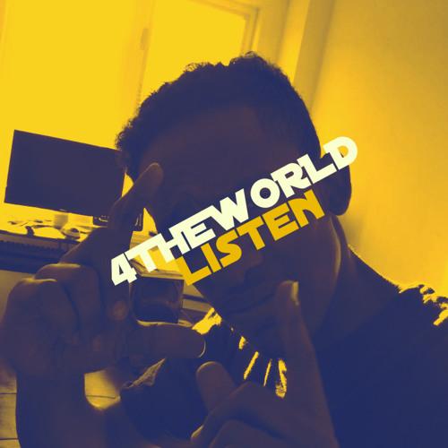 4theworld STBB 307- LISTEN