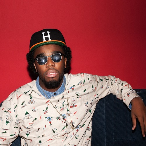 IAMSU! - Nothin Much (Prod. by P-Lo of The Invasion)