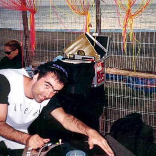 DJ Acácio Moura Special 90's Set