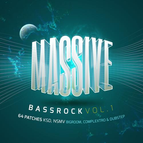 Patchwerkz Massive Vol 1 DEMO PATCHES- Bassrock