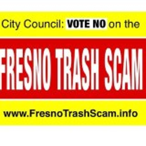 Fresno's Trash Outsourcing Conflict