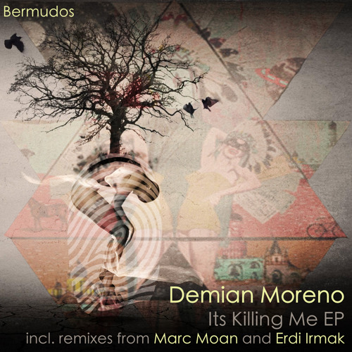 Demian Moreno - It's Killing Me (Marc Moan remix) sc edit