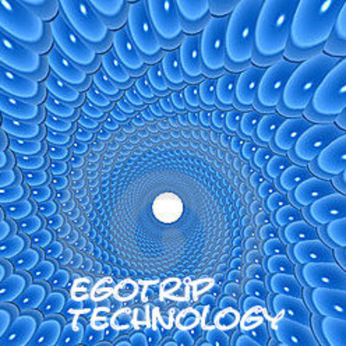 Egotrip into psychedelic technology !