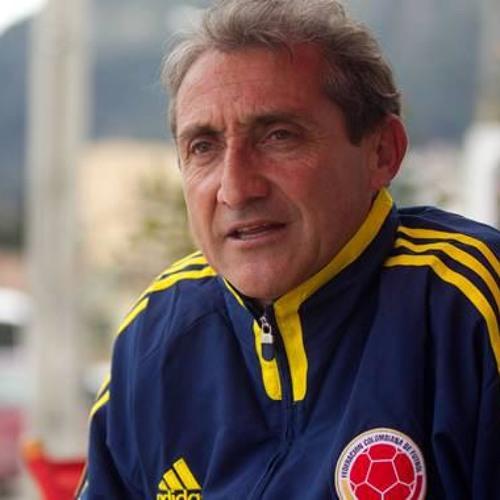 """Entrevista a Jorge """"el chamo"""" Serna"""