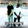 Mike El Beta - Keep Hatin', We Makin' It! (feat. L1ght)
