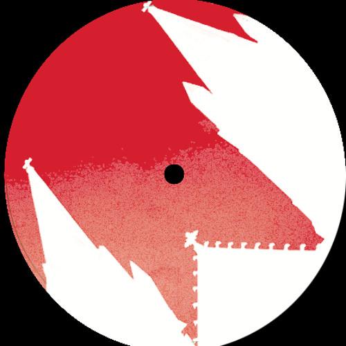 VDR003 B1 - October - Unstable Phenomenon (Joey Anderson Remix)