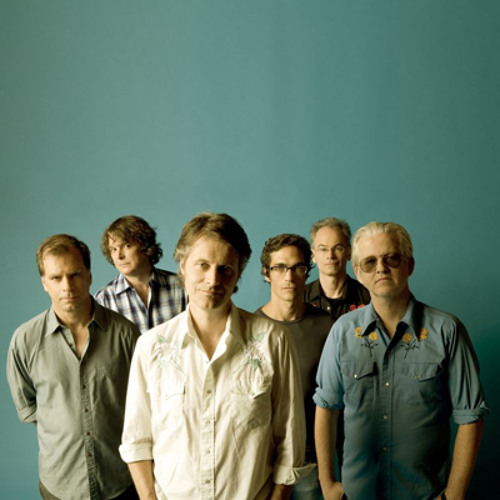 """Blue Rodeo - """"Fools Like You"""""""