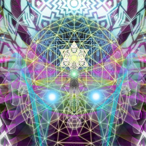 Marsmobil-Chlorophil's Supersonic Mind