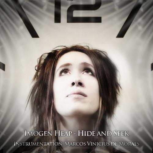 Imogen Heap - Hide and Seek (Instrumentation Cover)
