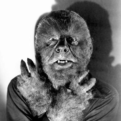 Wolfman (aka Above Mankind)