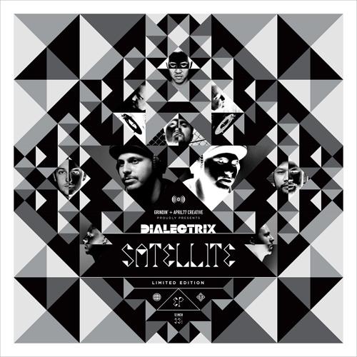 Dialectrix 'Satellite' sampler