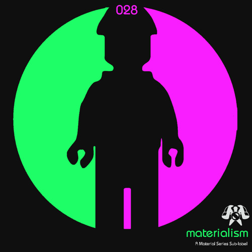 Anek - Nothing To Loose (Darius Syrossian Remix) (MATERILISM 028)