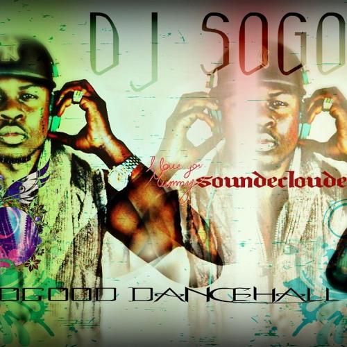 DJ SOGOOD 2013 AFROBEAT MEET DANCEHALL