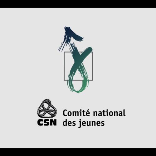 CSN/CNJ - Thème du logo