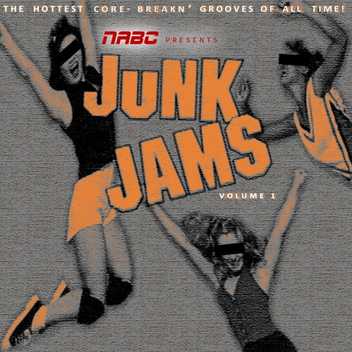Lets Get Ready To Rumble (Graz's Junk Jams Intro)