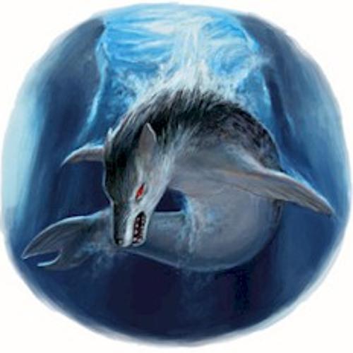 HIASI - SEA WOLF