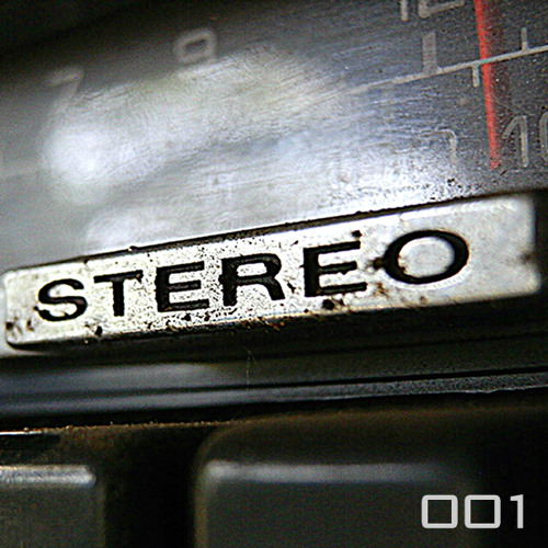 STEREO in Session 001 feat. Germano Kuerten & Domas B2B