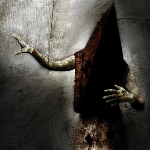 OptionC - Pyramid Head / ~EP Release soon!!!!~