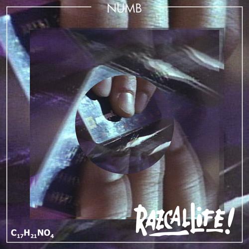 Razcal - Numb
