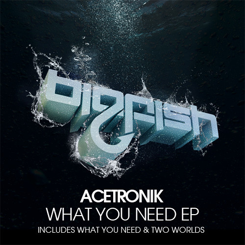 Acetronik - What You Need