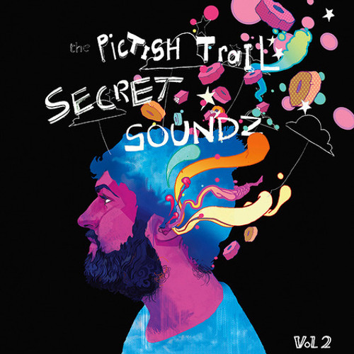 The Pictish Trail - Michael Rocket (OLO Peace Remix)