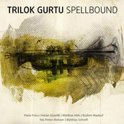 01 Improvisation (Don Cherry and Trilok Gurtu)