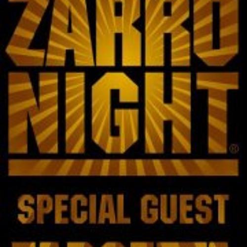 SPOT ZARRO NIGHT - FARGETTA - 26 GEN 2013