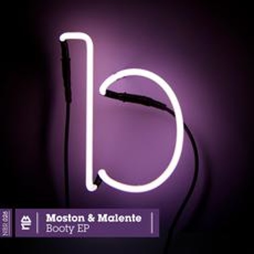 Moston & Malente - Booty (Kevin Over´s Re-Jack) |No Brainer Records