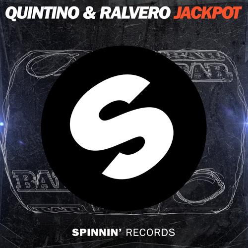 Quintino & Ralvero - Jackpot OUT NOW!!