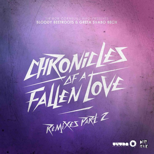 The Bloody Beetroots 'Chronicles Of A Fallen Love' (TAI Remix)