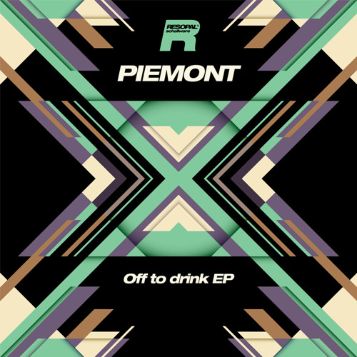 RSP RED 040 - PIEMONT - OFF TO DRINK - ORIGINAL MIX ( SNIPPET )