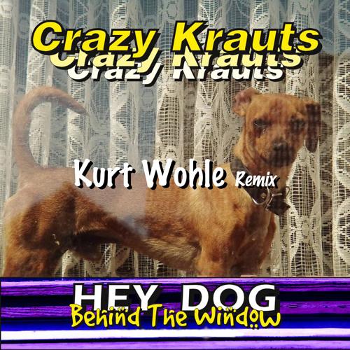 Crazy Krauts - Hey Dog Behind The Window (Kurt Wöhle remix)