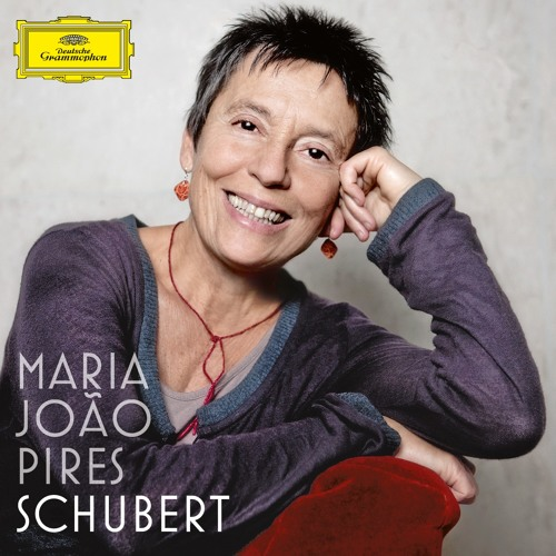 Maria João Pires plays Schubert, Piano Sonata No. 21 (4. Allegro ma non troppo)