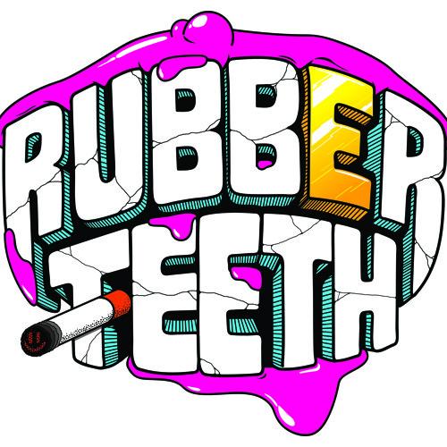 Rubberteeth - Get Naked - Mix - Track List In Description!