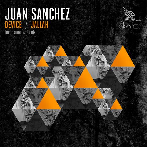 Juan Sanchez - Jallah, Hermanez Remix