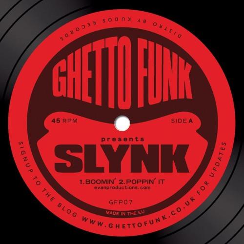 Slynk - Poppin' It