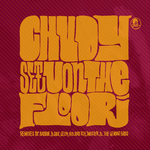 Chudy - Happy Joint (Preview)
