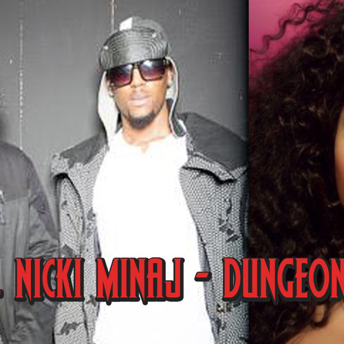 Dungeon Party Feat. Nicki Minaj (Prod. by Kid Bass)
