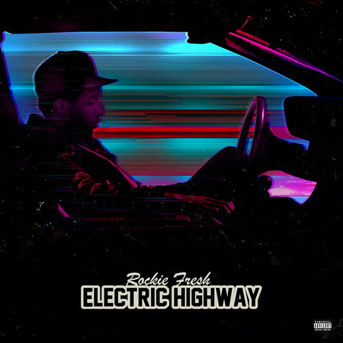 Rockie Fresh {The Lights [Prod By Lifted]}