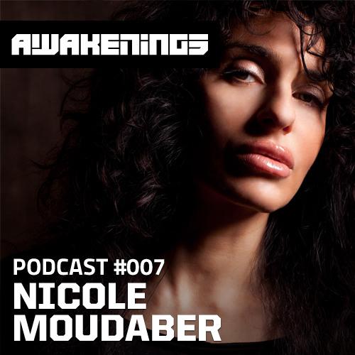 Awakenings Podcast #007 - Nicole Moudaber