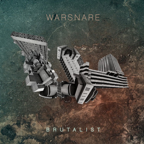 BRUTALIST EP preview - out now on SECLUSIASIS