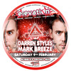 ✫✫FREE PROMO MIX DJ BUBBLE✫✫ elevatiOn | Saturday 9th February | Darren Styles & Mark Breeze