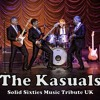The Kasuals - Say Mama
