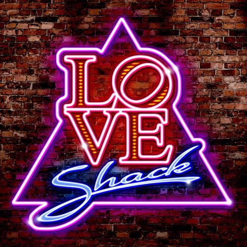 Love Shack Quick Mix #1