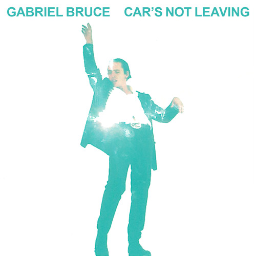 Gabriel Bruce -  Cars Not Leaving