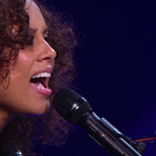 Alicia Keys - Butterflies (ZoukRemix Ery Gomes)